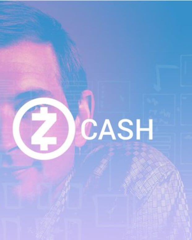 Digital assets - Zcash Creator on the Upcoming Zcash Launch