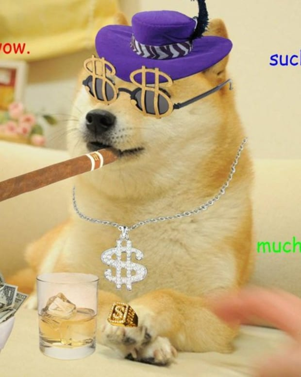 Op-ed - Will Dogecoin Replace Bitcoin?
