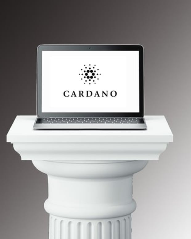 Blockchain - Cardano Blockchain's First Use Case: Proof of University Diplomas in Greece