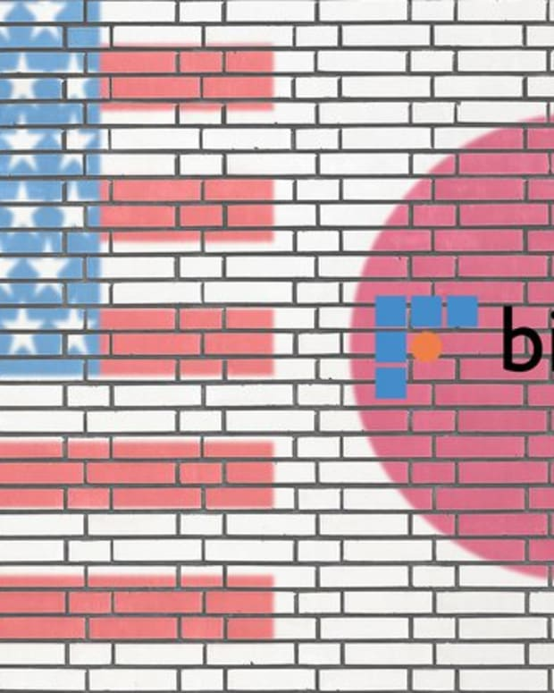 Startups - Japanese Bitcoin Exchange bitFlyer Now Licensed in the U.S.