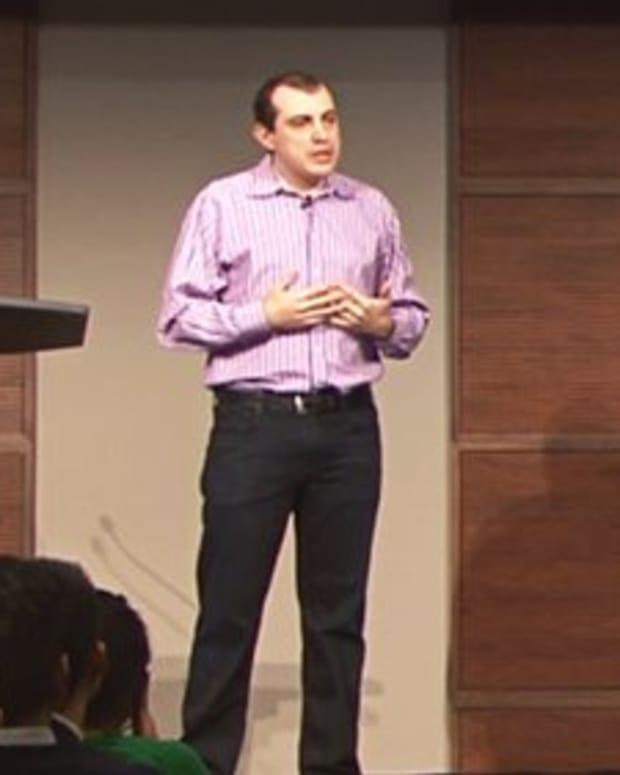 Op-ed - DEC_TECH Toronto with Keynote Speaker Andreas Antonopoulos: This Week on Decentral.tv