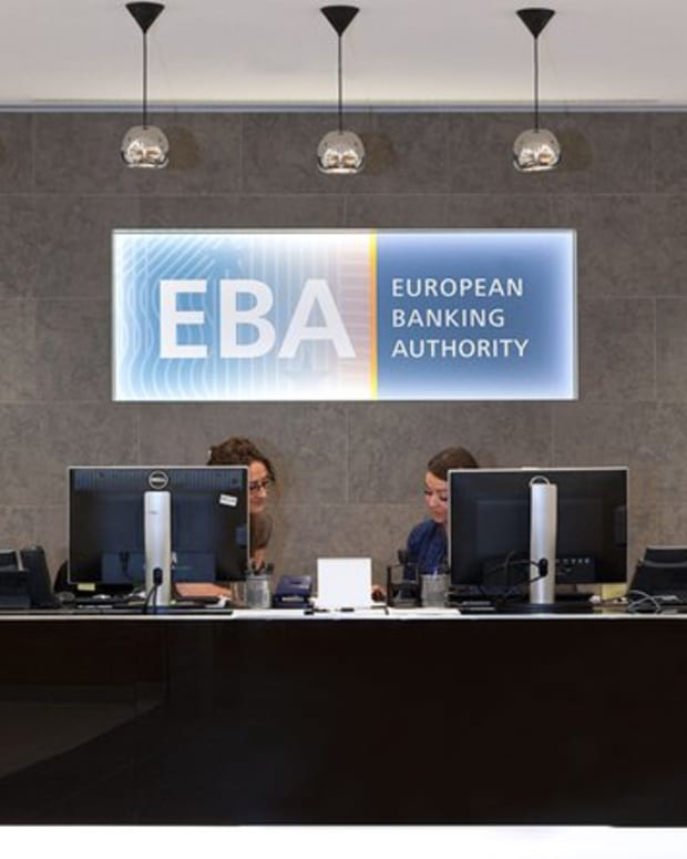 Regulation - European Banking Authority Proposes Virtual Currency-Specific Regulatory Body