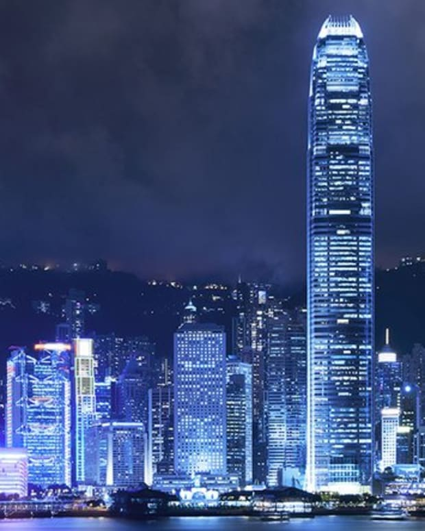 Op-ed - Scaling Bitcoin Gears up for Hong Kong