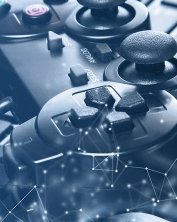 "- DMarket: ""Gaming"" the Blockchain System"