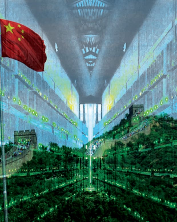 Op-ed - Brock Pierce: China Not Able to Hold Control over Bitcoin Mining