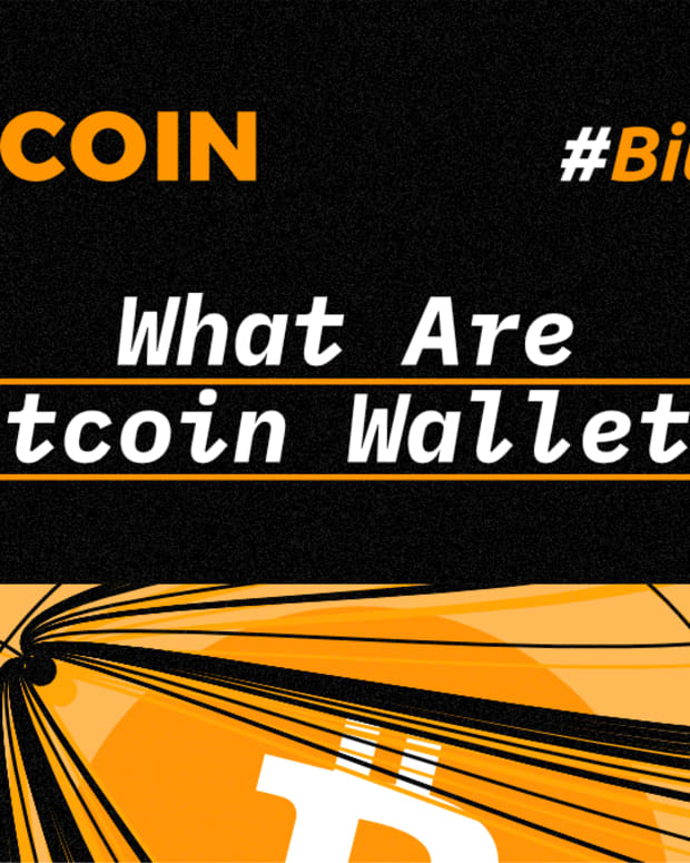 btc101-WhatAreBitcoinWallets