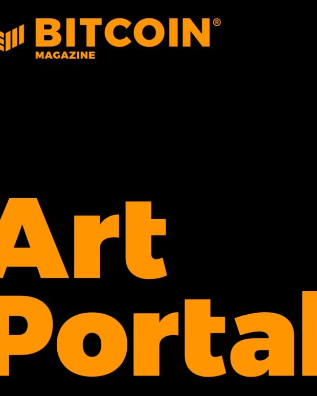 BitcoinMagazine®-ARTPORTAL