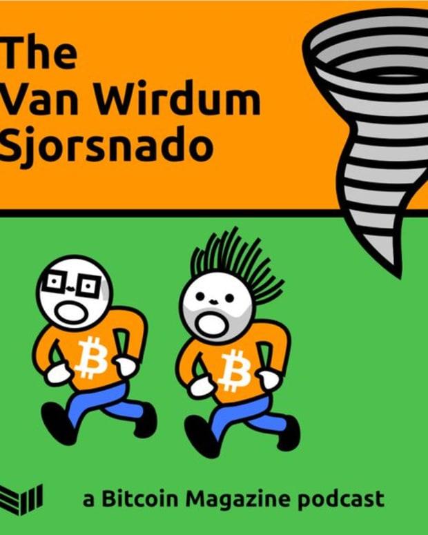 Van Wirdum Sjorsnado