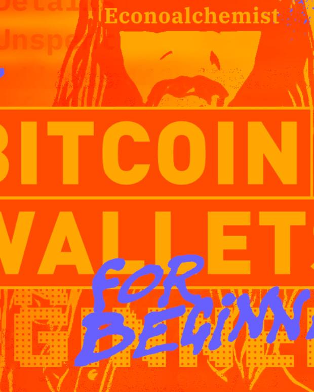 BitcoinMagazine®-WALLETSFORBEGINNERS-pt1