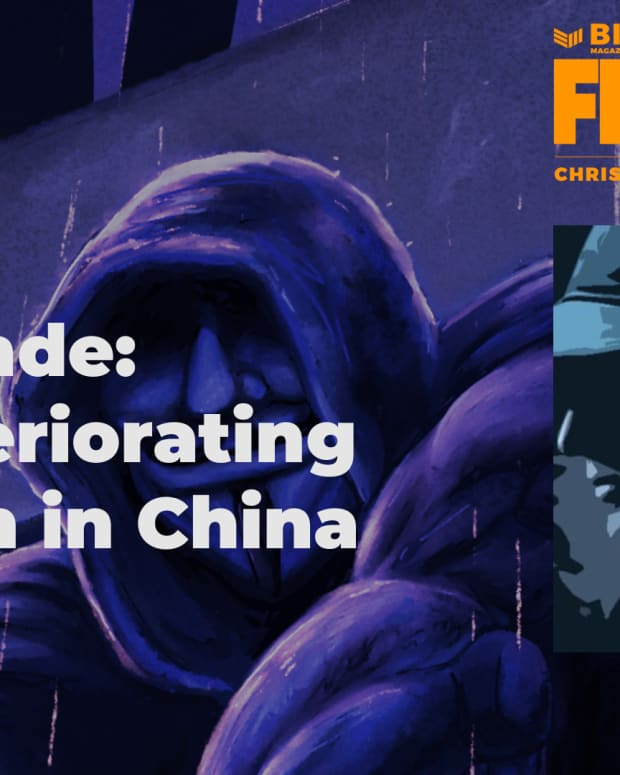 Evergrande cannot be viewed correctly except in the context of the overarching economic situation in China.