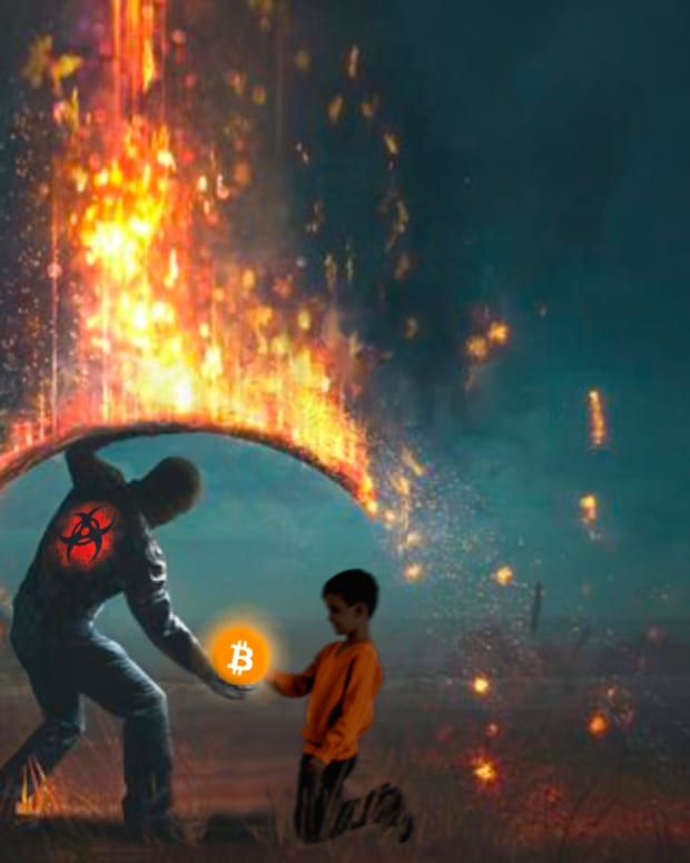 """So-called """"toxic Bitcoin maximalism"""" is inspired by a desire for Bitcoiners to hold themselves accountable to the ideals of the network itself."""