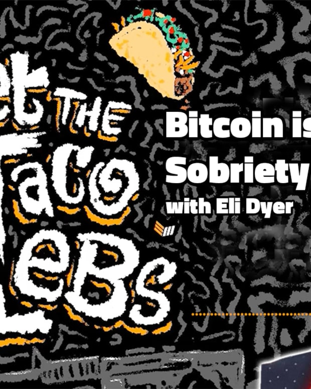 Two college-aged Bitcoiners discuss how young people are changed by the culture of Bitcoin.