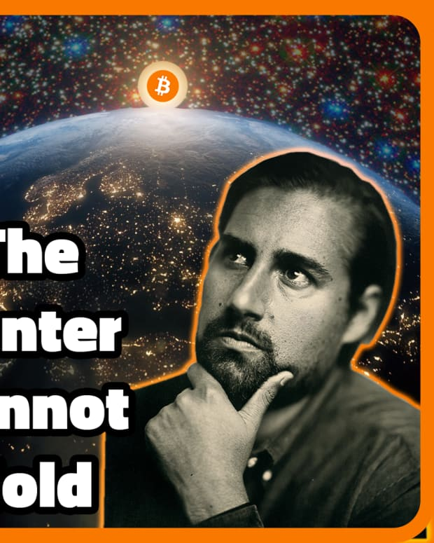 """How Bitcoin Grants """"The Highest Degree Of Assurances"""" To Holders"""