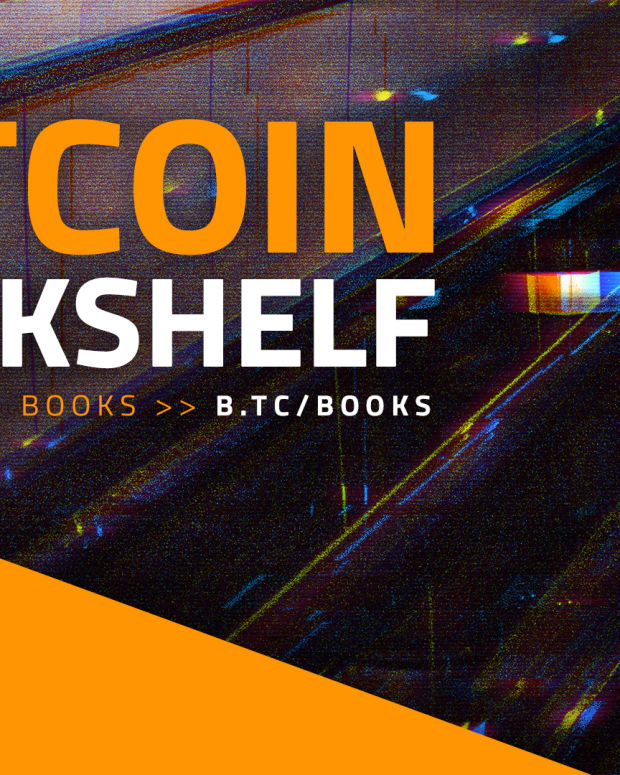 Bitcoin magazine book store