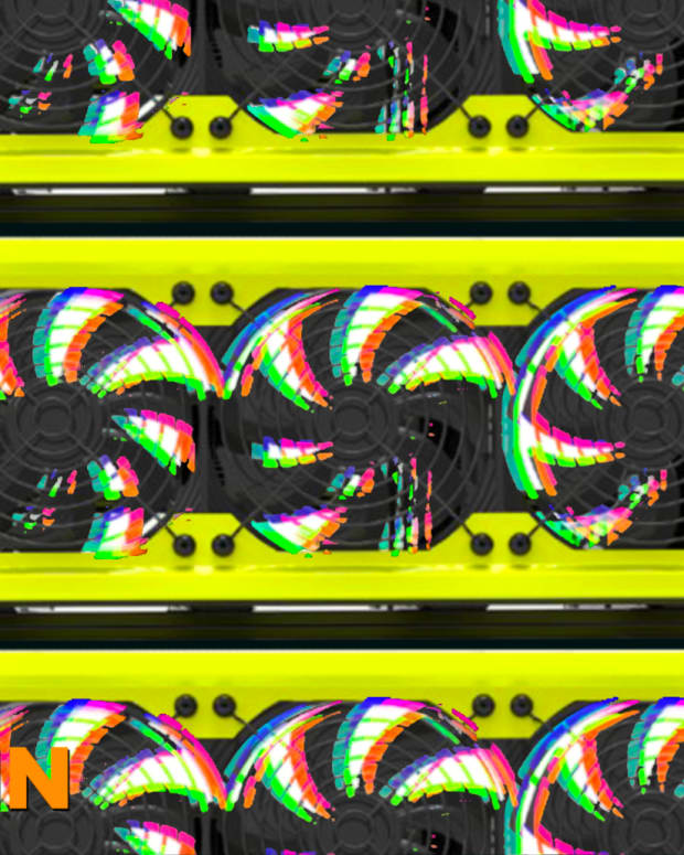 Mining machines, also called mining rigs or ASICs, are used by bitcoin miners to mine bitcoin.