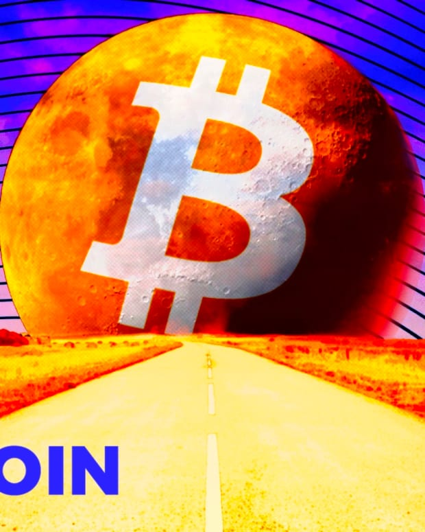 The journey of Bitcoin toward hyperbitcoinization is a long one of constant adoption.