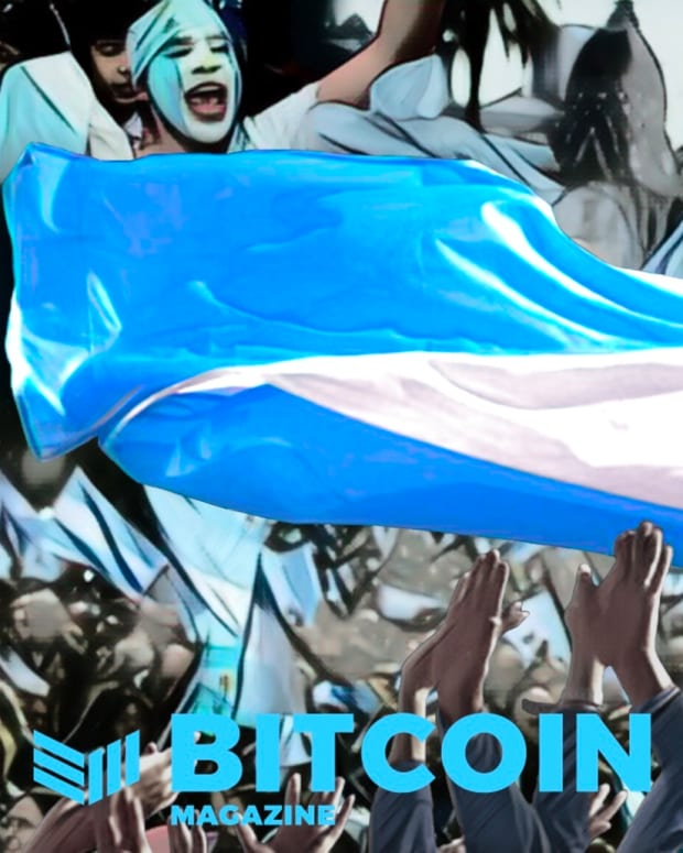 Argentina is expanding its peer to peer usage of bitcoin as an alternative to its national currency.