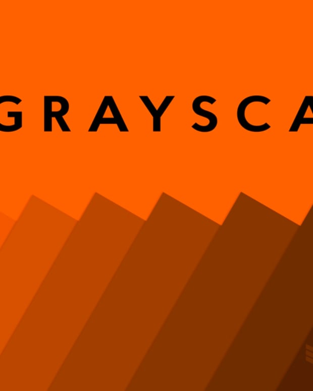 Grayscale is a bitcoin and cryptocurrency focused investment firm that operated the Grayscale Bitcoin Trust (GBTC)