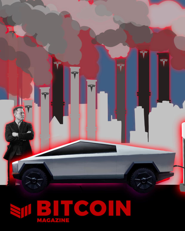 In a recent tweet explaining why Tesla would no longer accept bitcoin, Elon Musk displayed a poor understanding of Bitcoin's energy use.