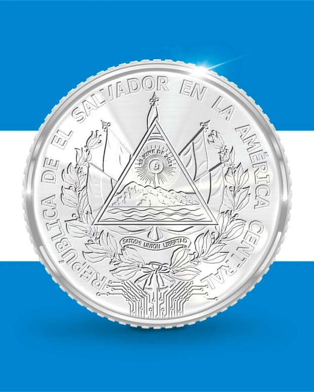 A survey of the history, economy, geography and demographics of El Salvador demonstrate that the adoption of Bitcoin will be a major success.