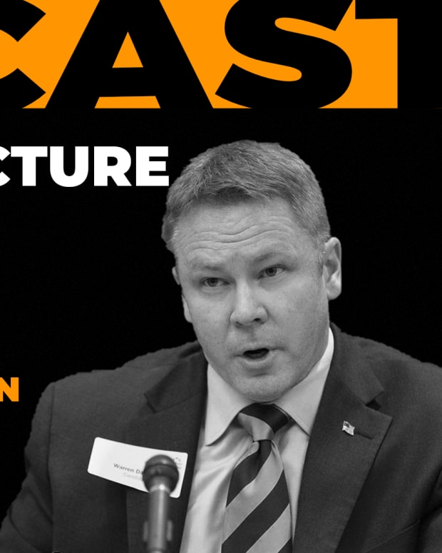 Congressman Warren Davidson explained how the cryptocurrency tax addition to the Senate infrastructure bill is bad for the U.S.