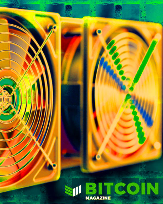 ASICs are used to mine bitcoin by bitcoin miners in order to obtain more bitcoin.