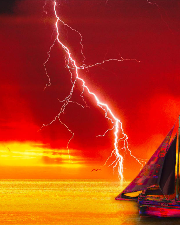 Lightning shows the way forward for bitcoin as its layer two protocol.