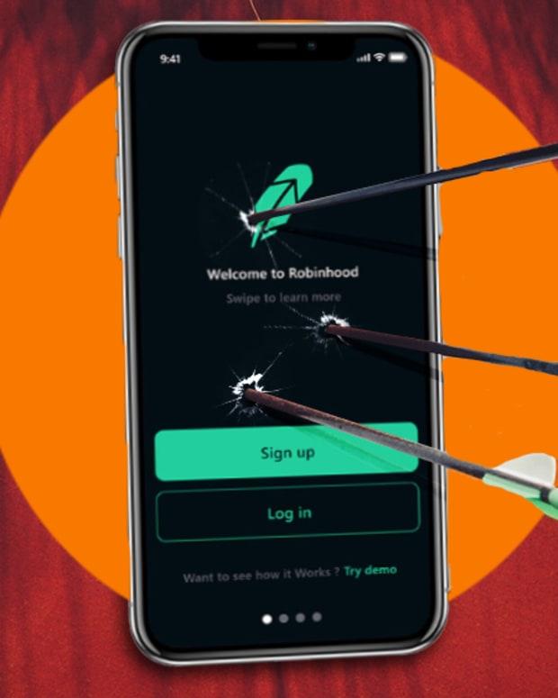 robinhood-app-arrows