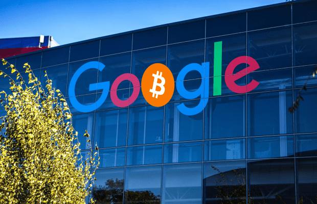 Google Partners With Bitcoin and Crypto Marketplace Bakkt
