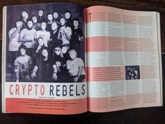 WIRED Coverage Of Cypherpunks.2
