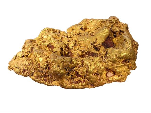Bitcoin Vs. Digital Fool's Gold