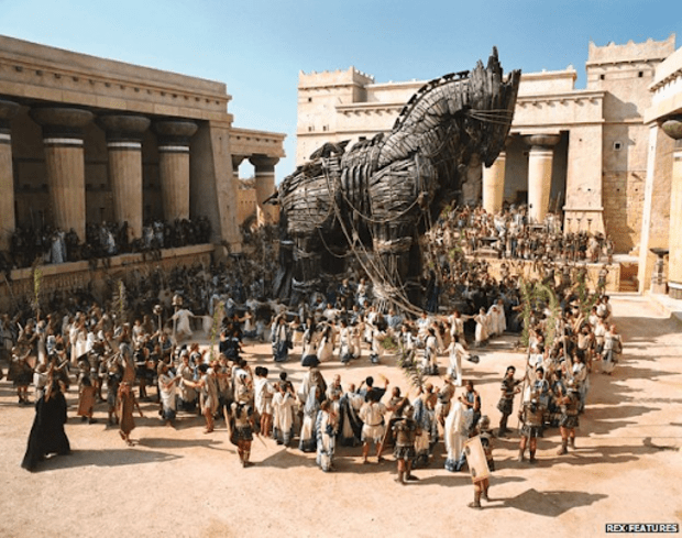 "The Trojan Horse: Bitcoin is ""Just"" Digital Gold"