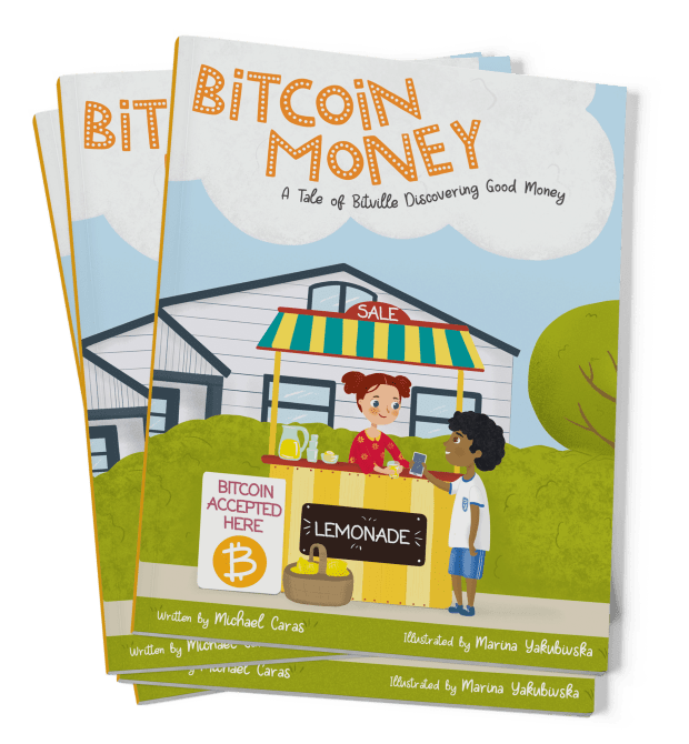 Find The Best Books About Bitcoin