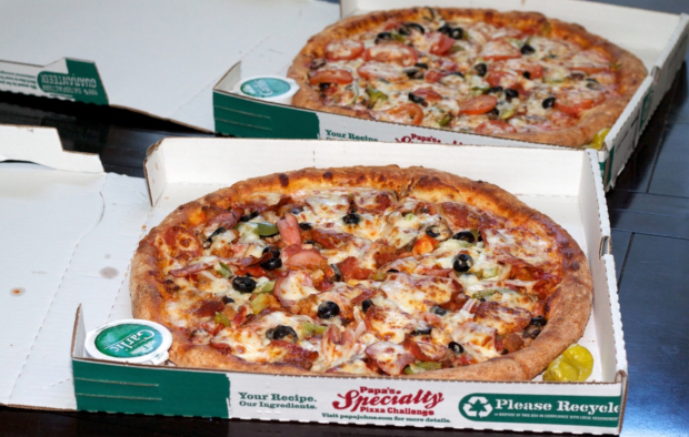 7 Surprising Facts About Bitcoin Pizza Day