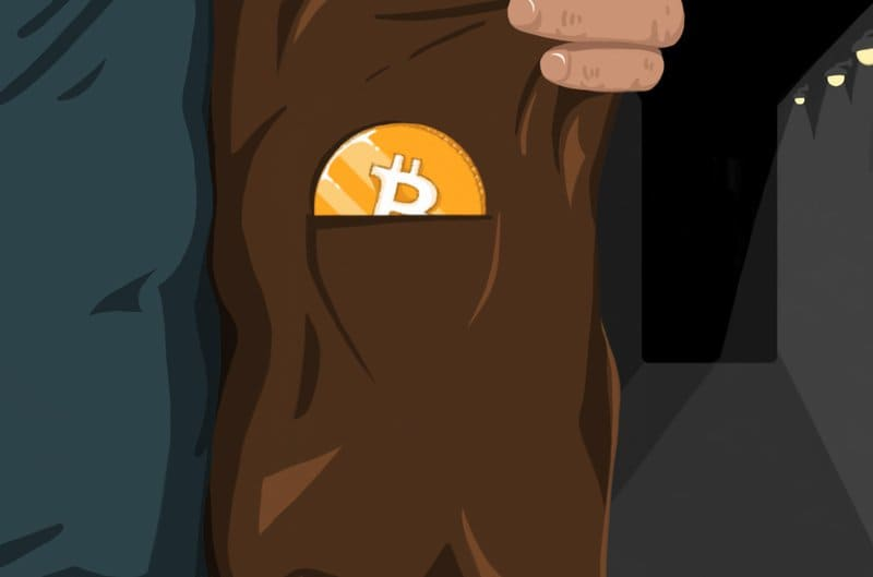 Colonial Pipeline Pays 75 Bitcoin In Hack