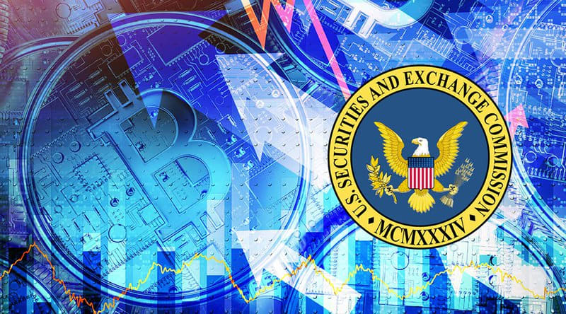 SEC Set To Allow Bitcoin Futures ETF Trading Next Week