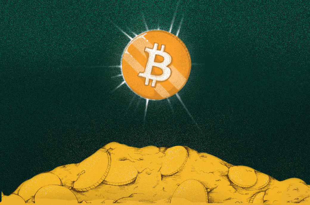 Despite Hash Rate Drop, Surge In Transaction Fees, Bitcoin Is Resilient