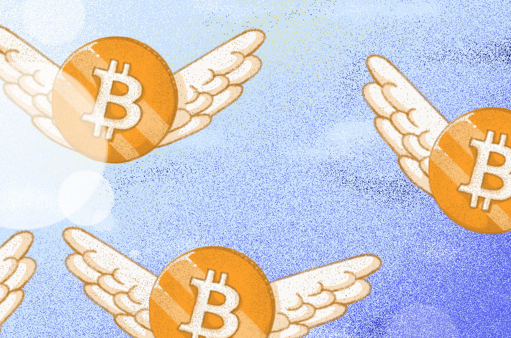 Bitcoin: Or How We Became Gods