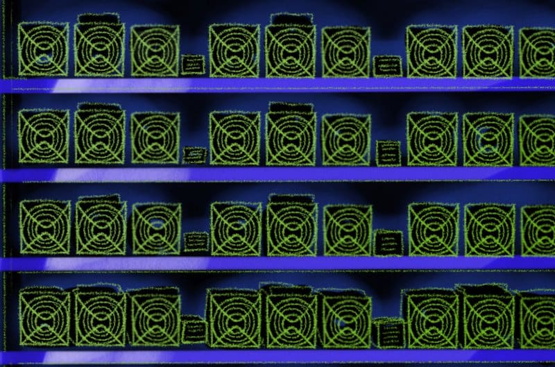 Bitcoin Mining Company Cipher Mining To Go Public Via SPAC, Valued At $2 Billion