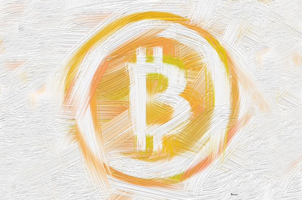 Sotheby's Accepting Bitcoin For A Banksy