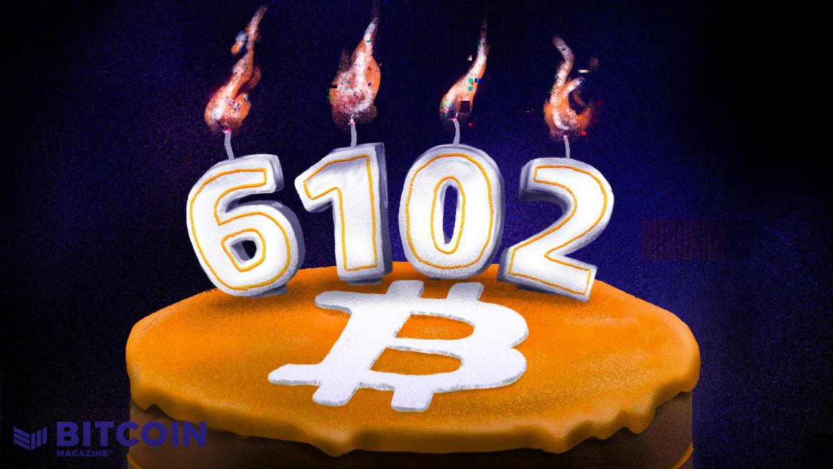 Today, Bitcoin's Satoshi Nakamoto Turns 46