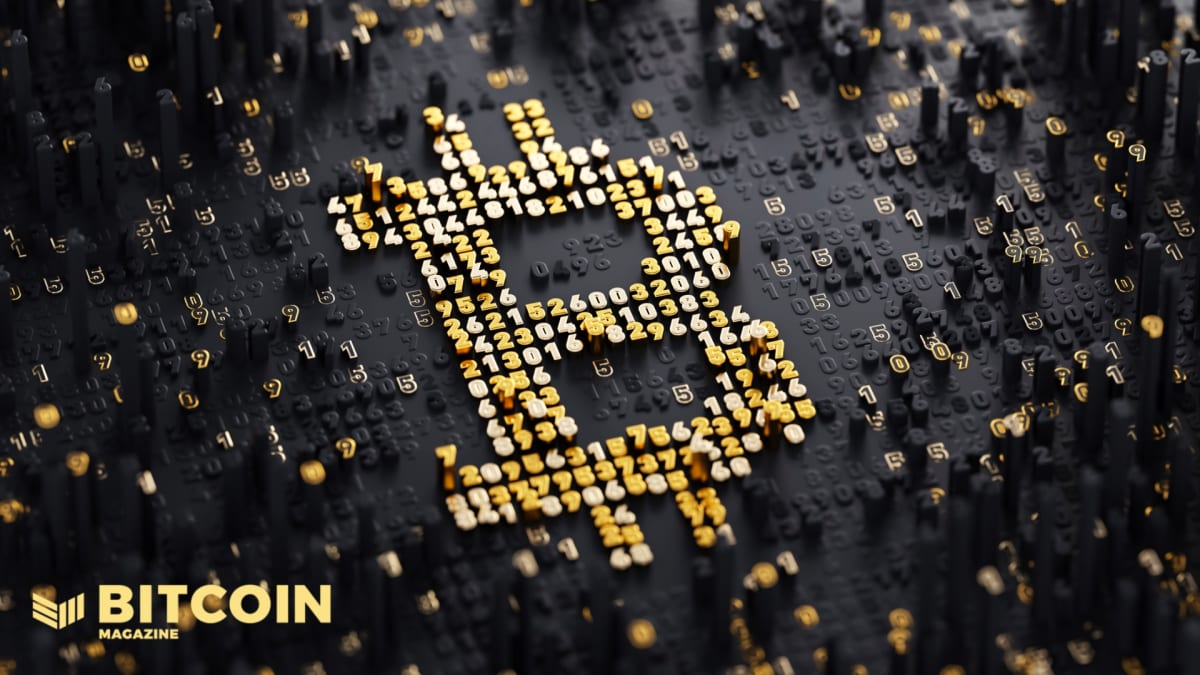 An Ode To Bitcoin, Virtuous And Fair