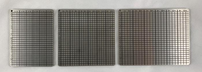 保留您的比特币钱包恢复种子对于自我主权至关重要。下面介绍如何使用 BitPlates Domino 钢制支撑板。