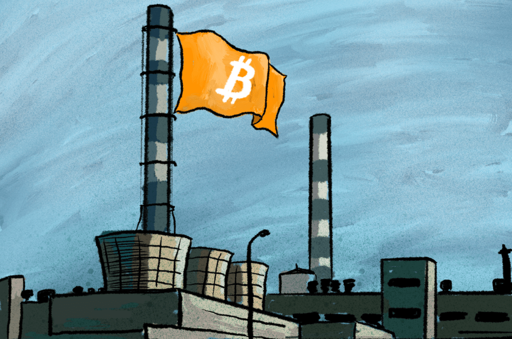 Bitcoin Miner Stronghold Acquires Second Power Plant, Could Double Capacity