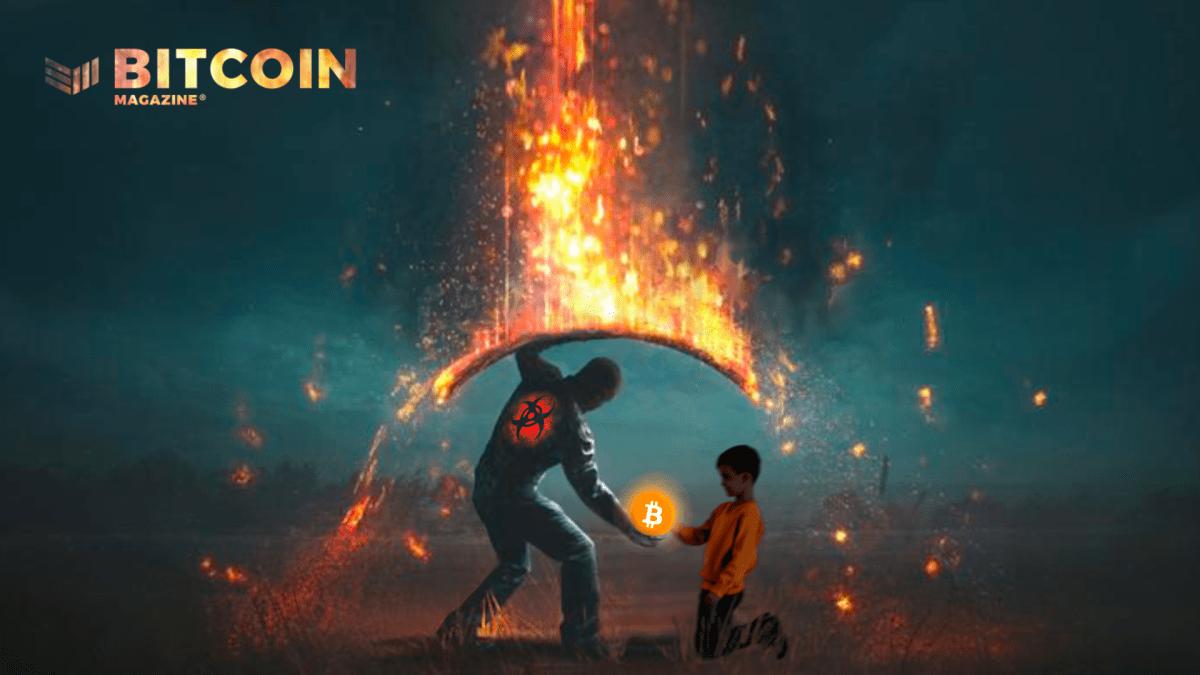 Bitcoin, Bitcoiners And Citadels