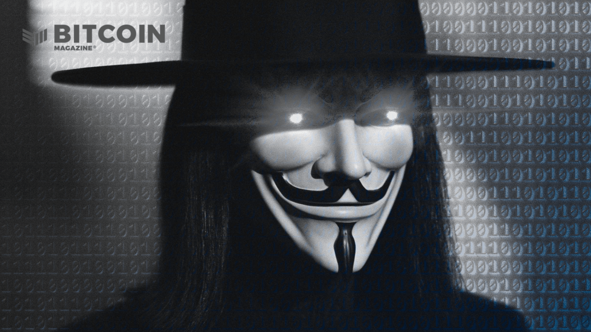 How Decentralized Identifiers And Bitcoin Fix The Web