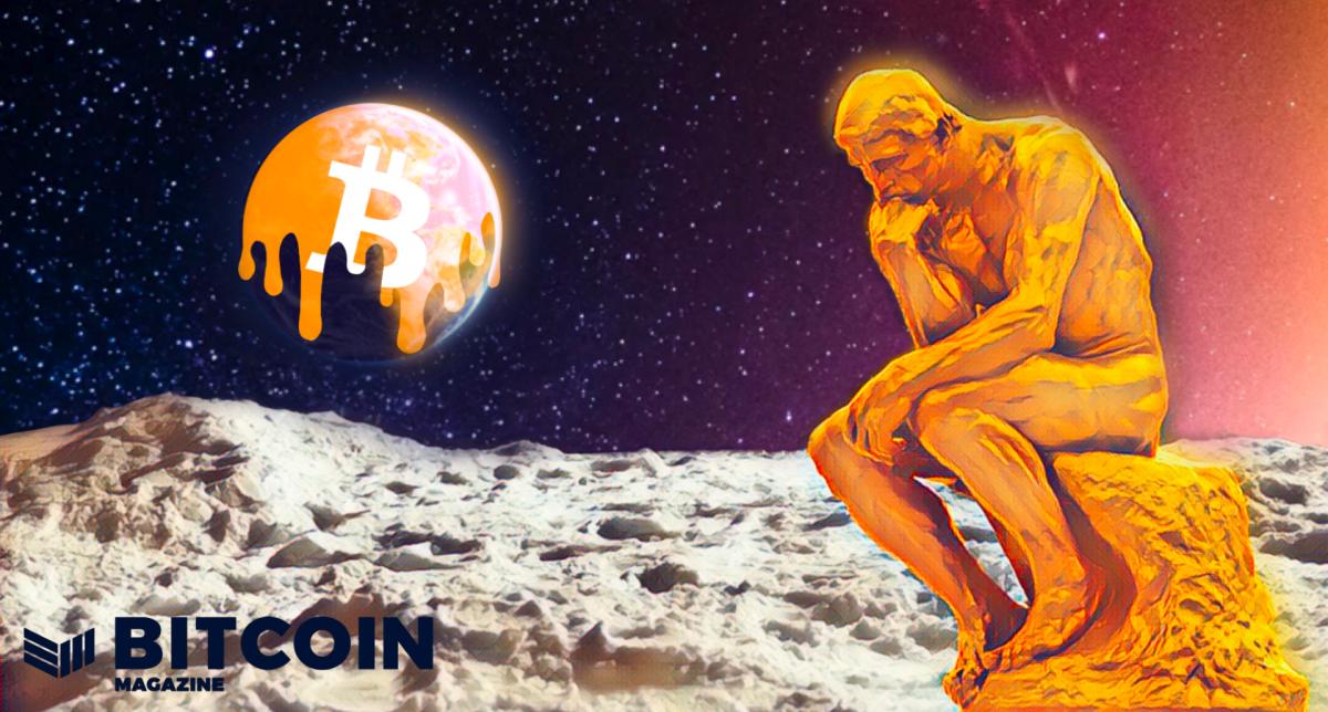 The Bitcoin Rorschach Test