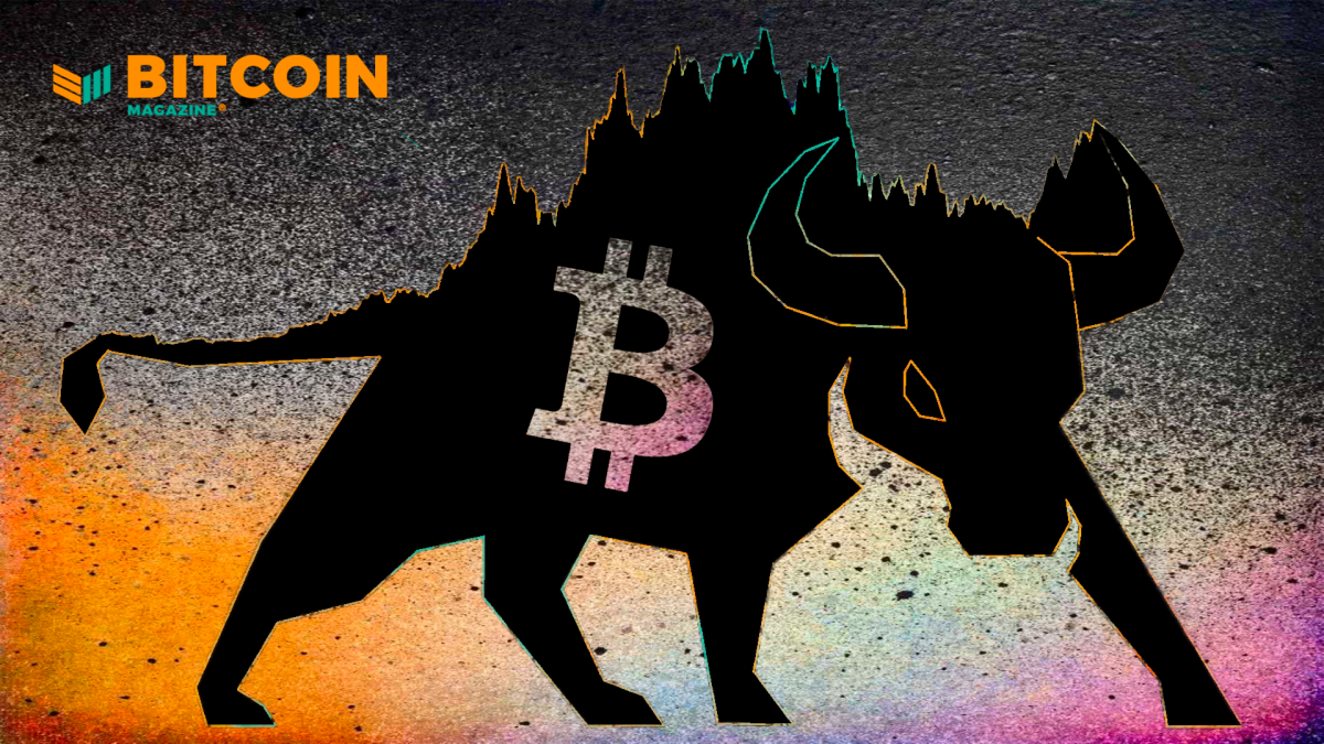 Bitcoin Price Hit $60,000! New All Time High Inbound