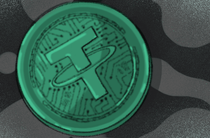 Blockstream's sidechain now supports the stablecoin tether as one of its Liquid assets.