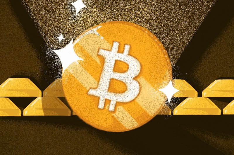 """It's Time To Rethink The """"Intrinsic Value"""" Of Bitcoin"""